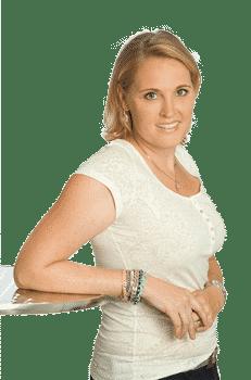 Claudia Ebert von schrott.at kümmert